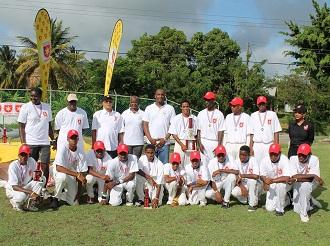 School's Cricket